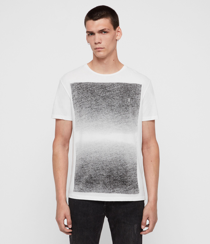 AllSaints Rufus Crew T-Shirt