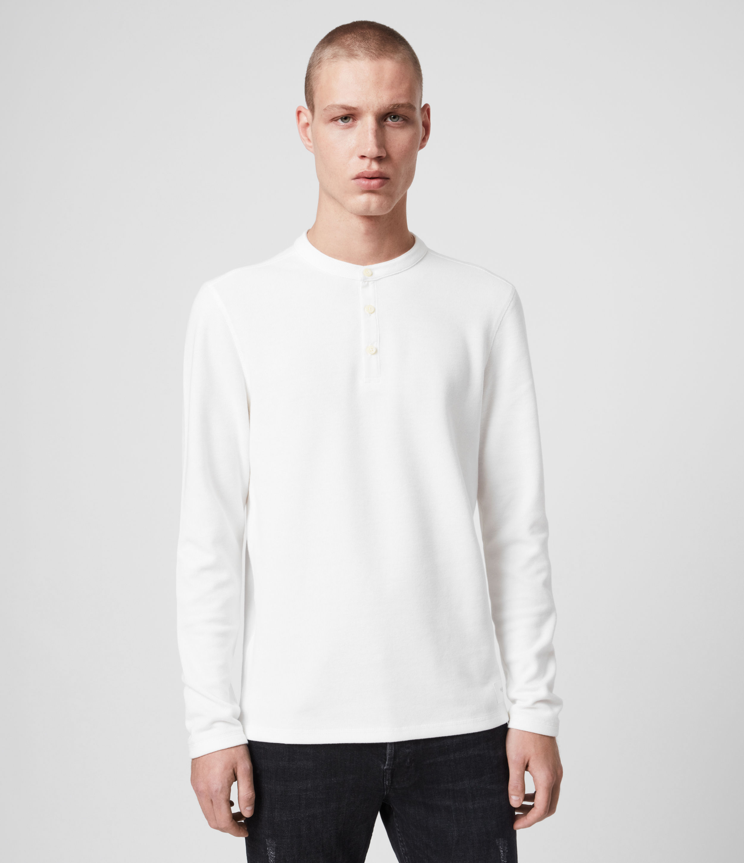 AllSaints Kiran Henley T-Shirt