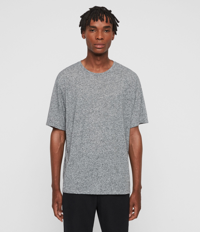 AllSaints Neptune Crew T-Shirt