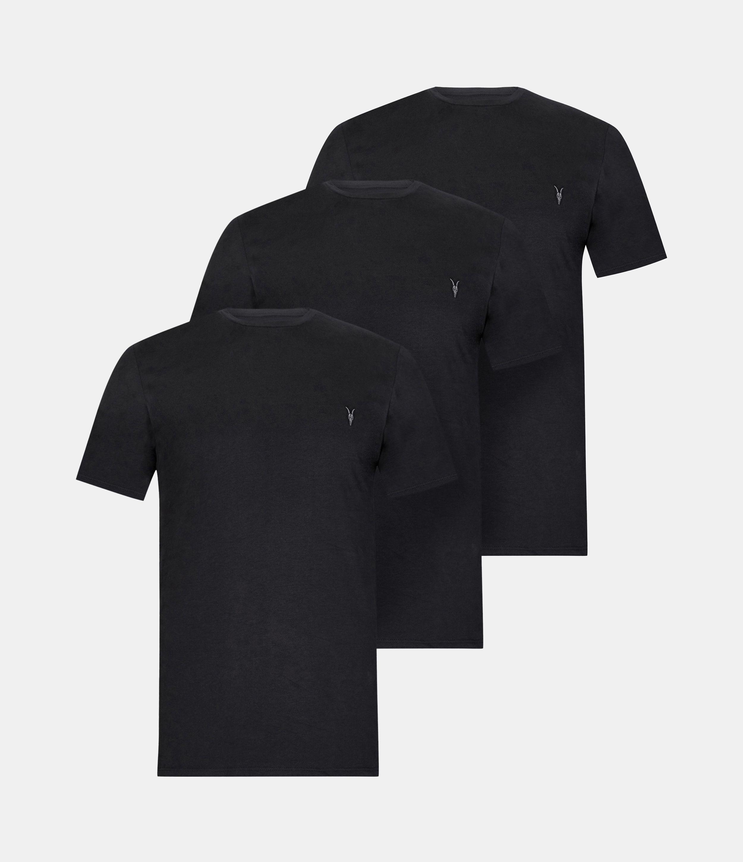 AllSaints Brace Tonic 3 Pack T-Shirts