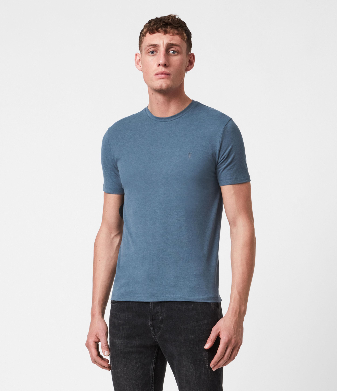 AllSaints Brace Tonic Crew T-Shirt