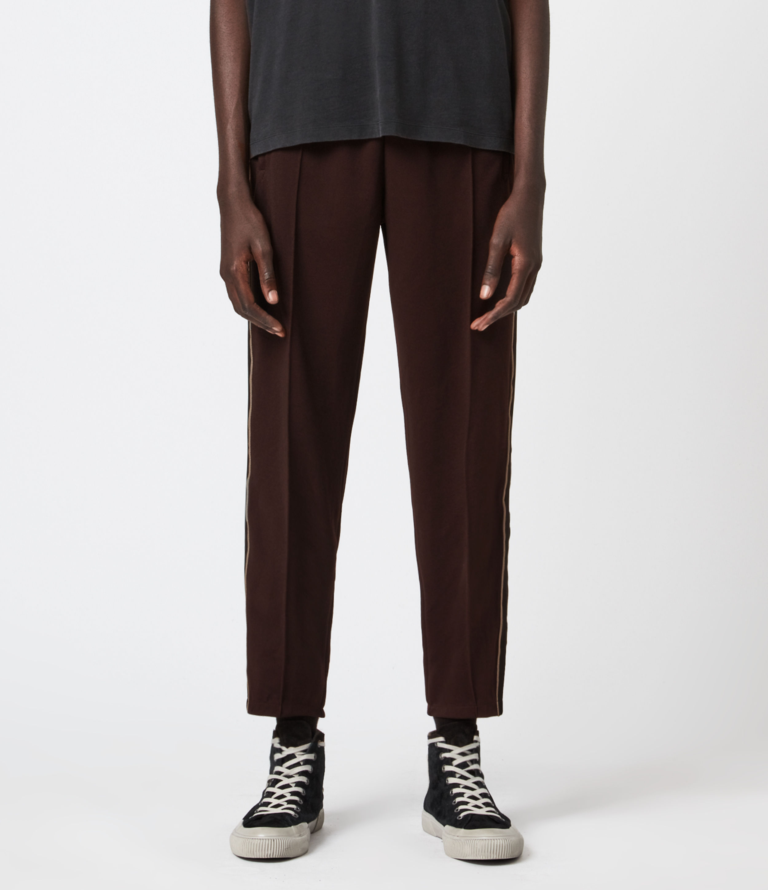 AllSaints Jasper Straight Sweatpants