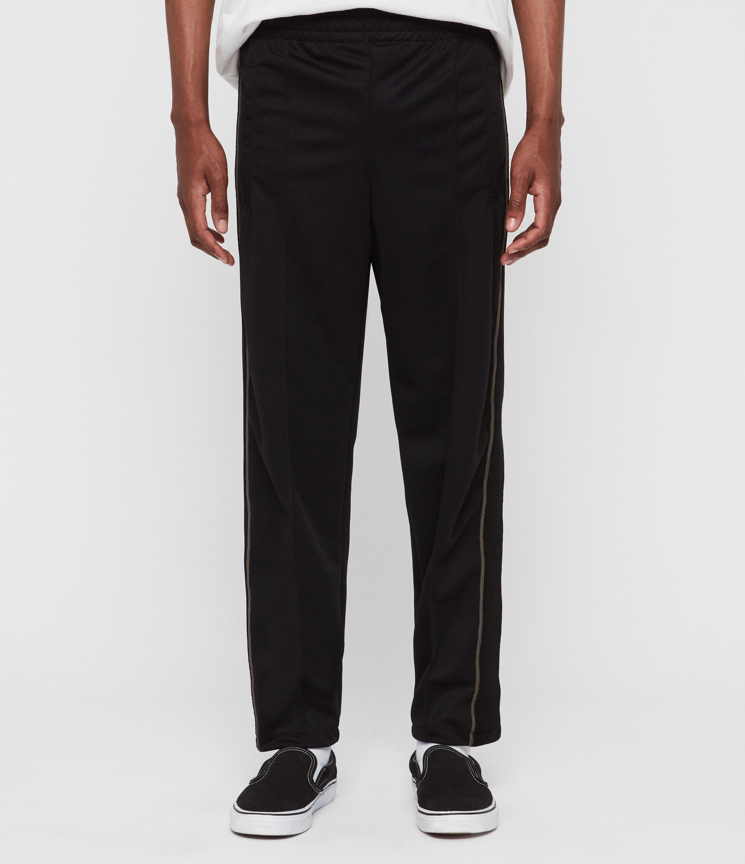 AllSaints Jasper Relaxed Trousers