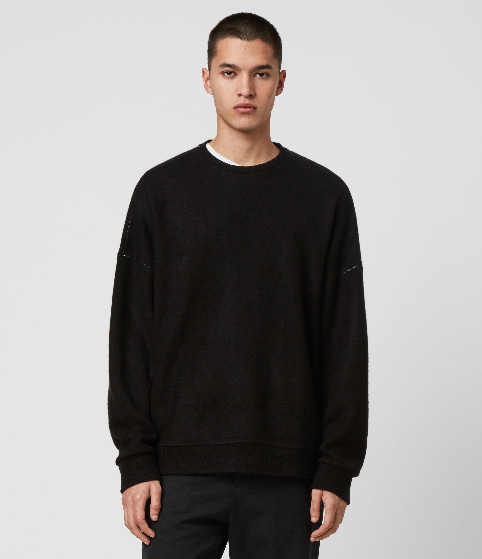 AllSaints Warren Crew Sweatshirt
