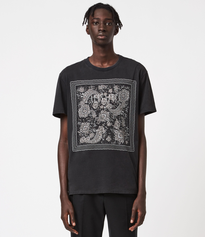 AllSaints Ventura Crew T-Shirt