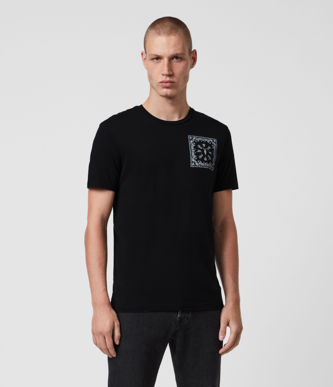 AllSaints Badmanna Crew T-Shirt
