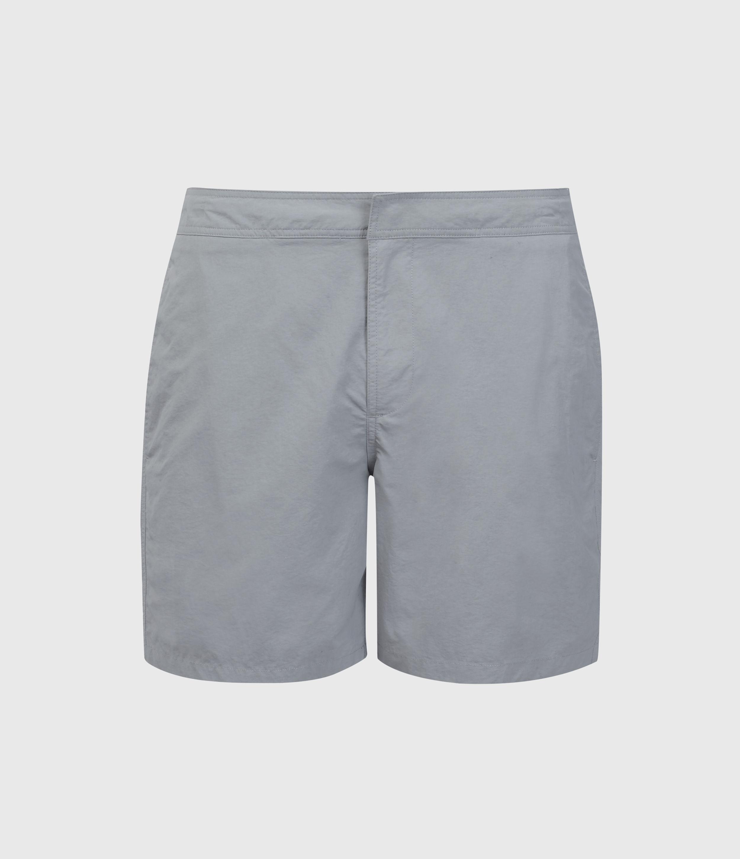 AllSaints Warden Swim Shorts