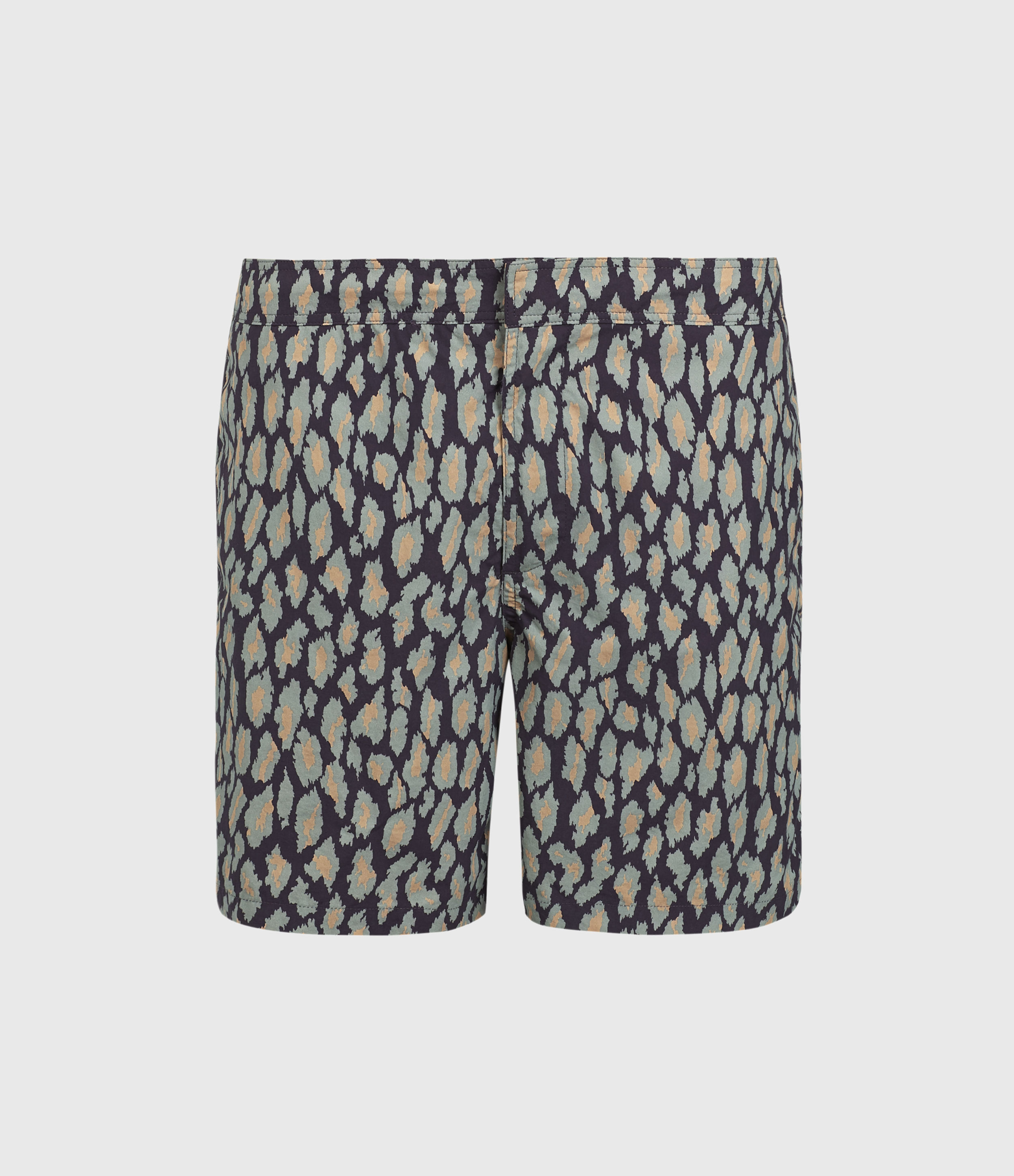 AllSaints Catamere Swim Shorts