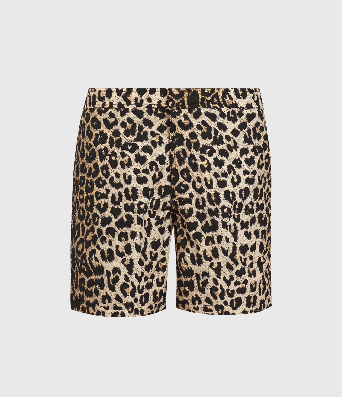 AllSaints Leppo Swim Shorts