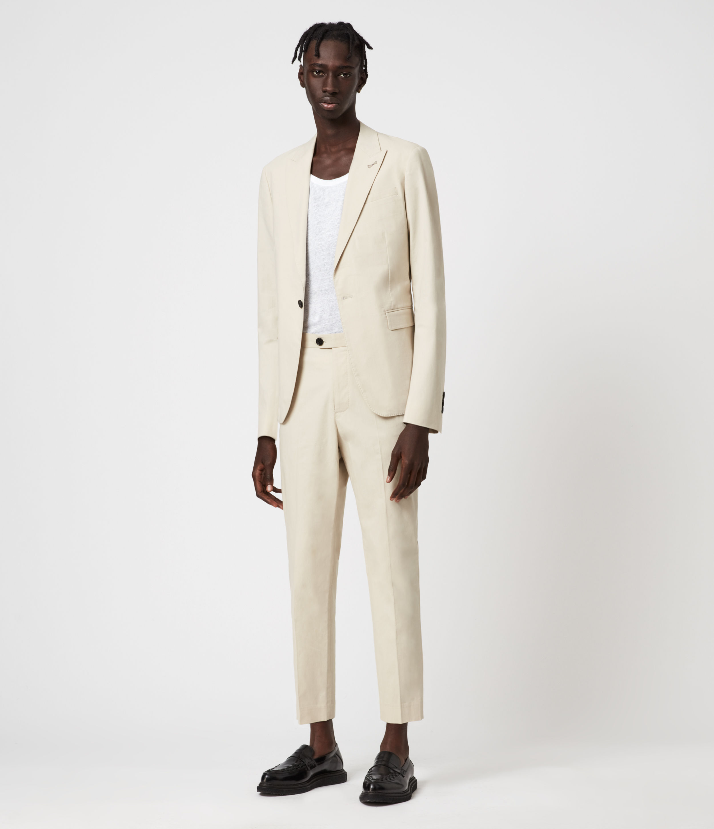 AllSaints Havelock Blazer