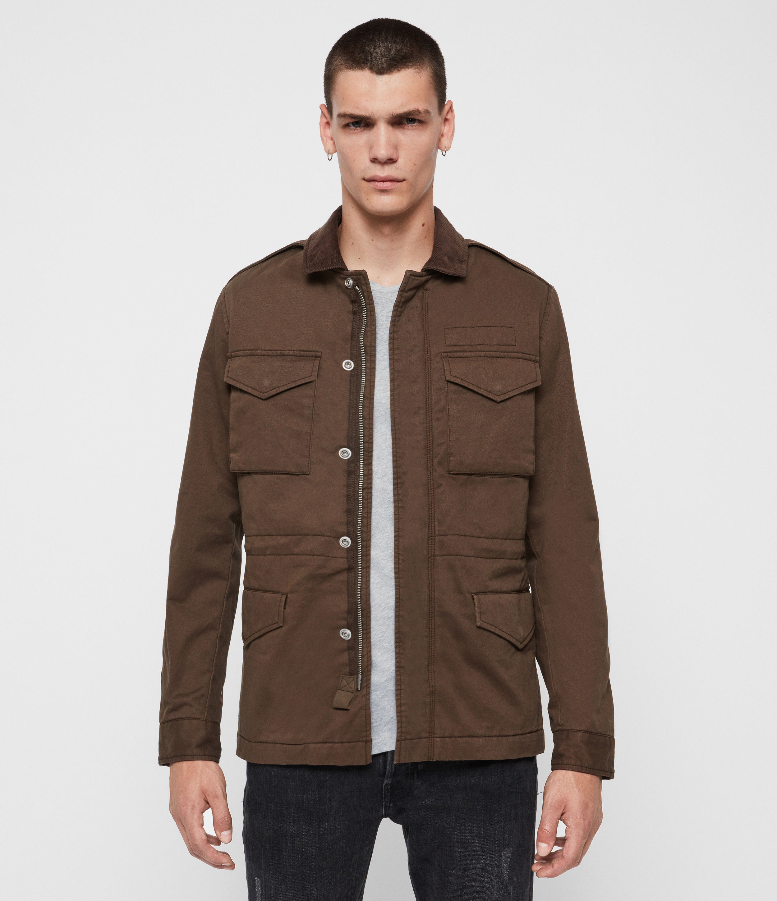AllSaints Temple Jacket