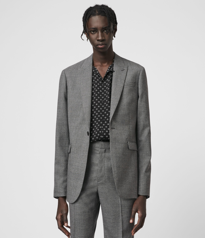 AllSaints Arlow Wool Blazer