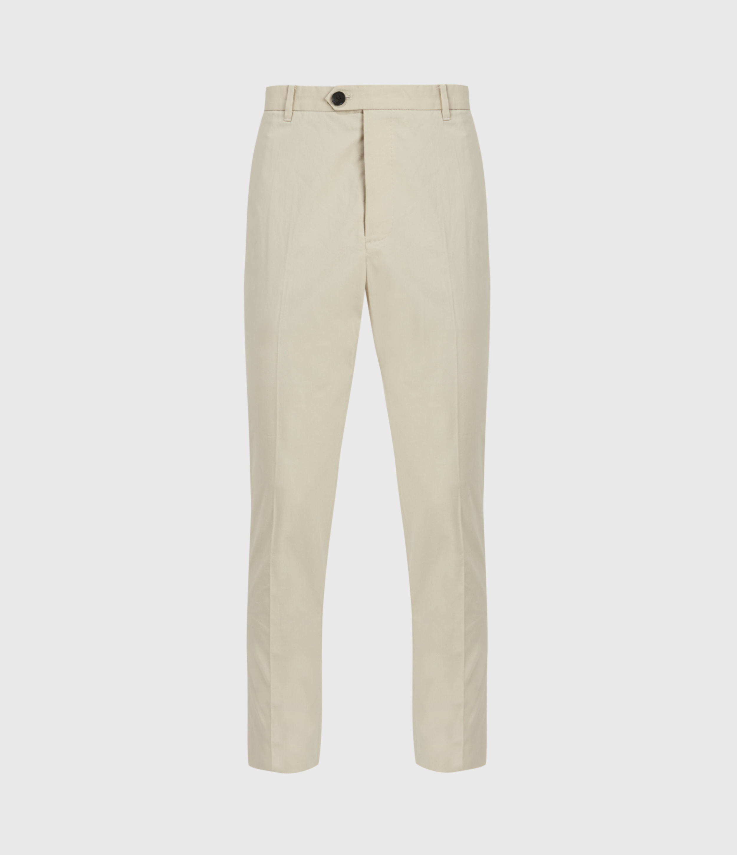 AllSaints Havelock Cropped Slim Trousers