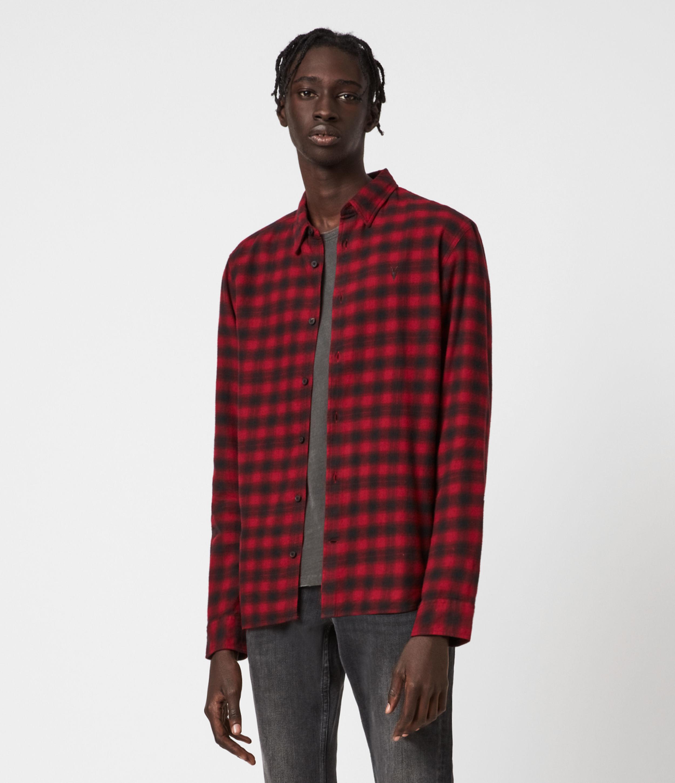 AllSaints Chetco Shirt