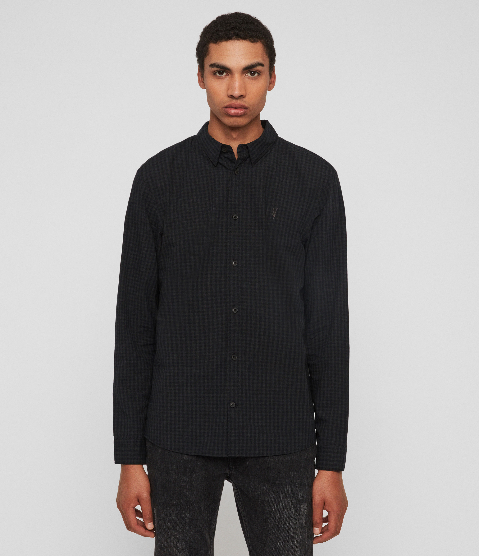 AllSaints Denaud Shirt