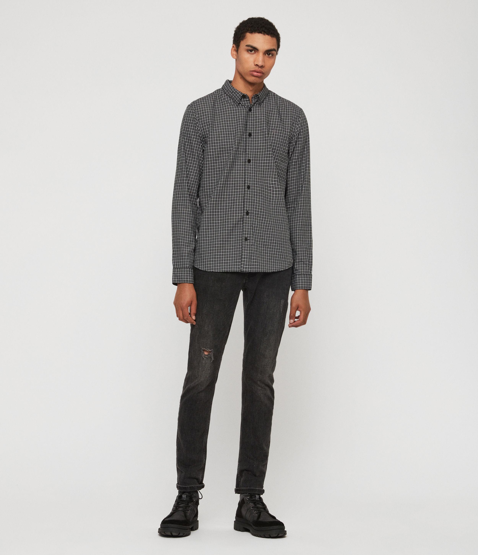 AllSaints Ortona Shirt