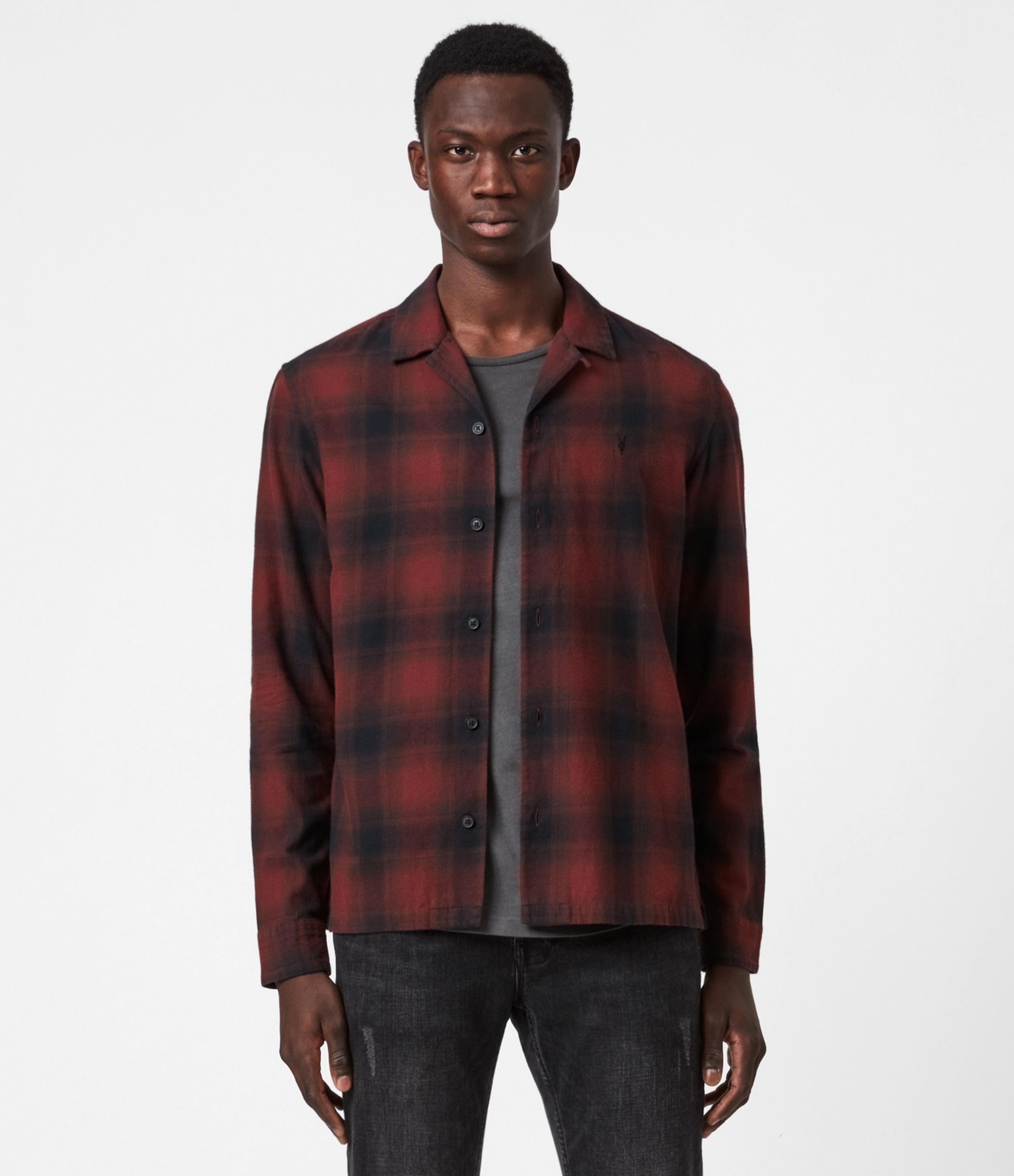 AllSaints Kephart Shirt
