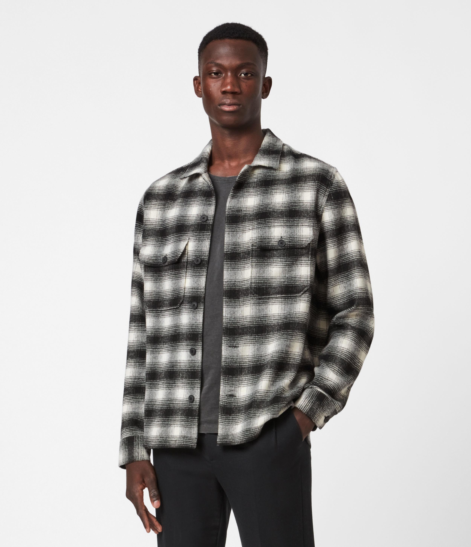 AllSaints Leland Shirt