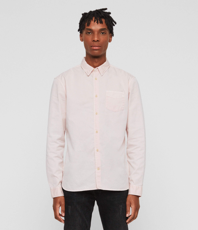 AllSaints Dilla Shirt