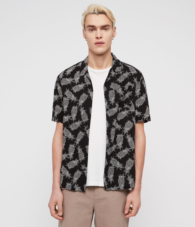 AllSaints Pina Shirt