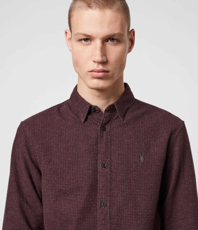 AllSaints Elba Shirt