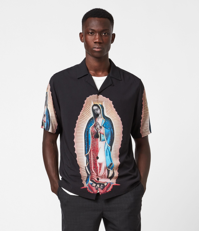 AllSaints Basilica Shirt