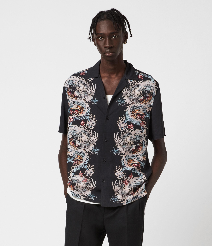 AllSaints Dragonstone Shirt