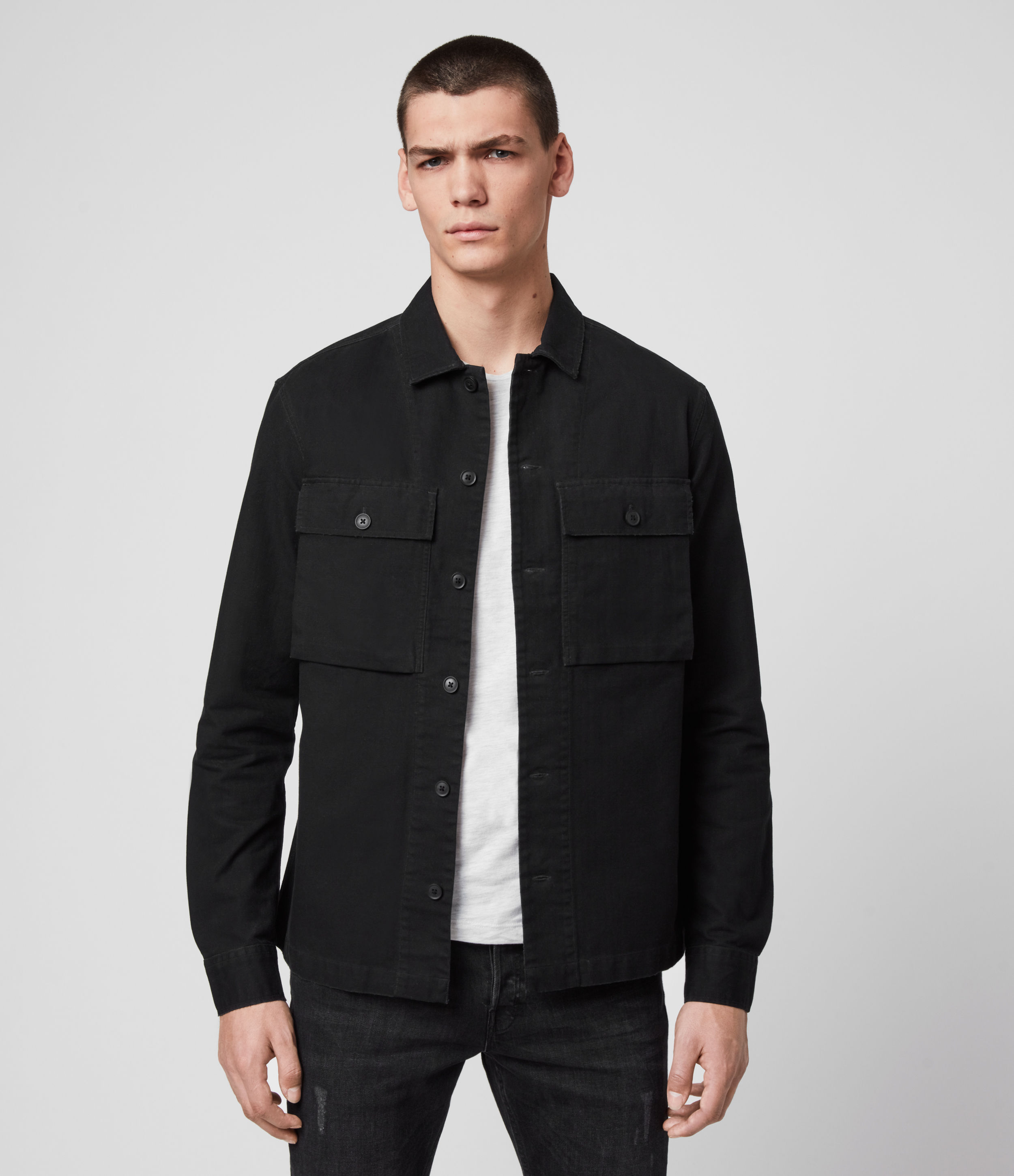 AllSaints Recon Shirt