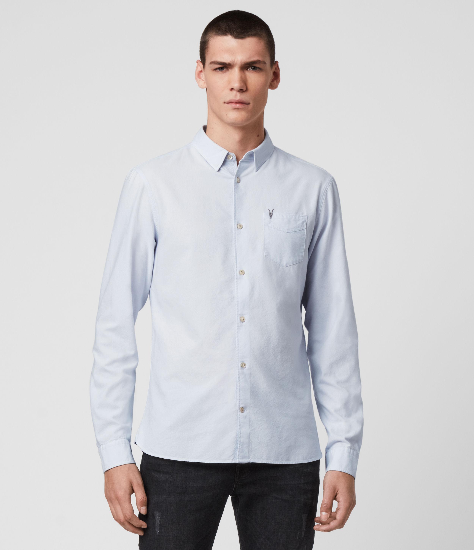 AllSaints Newport Shirt