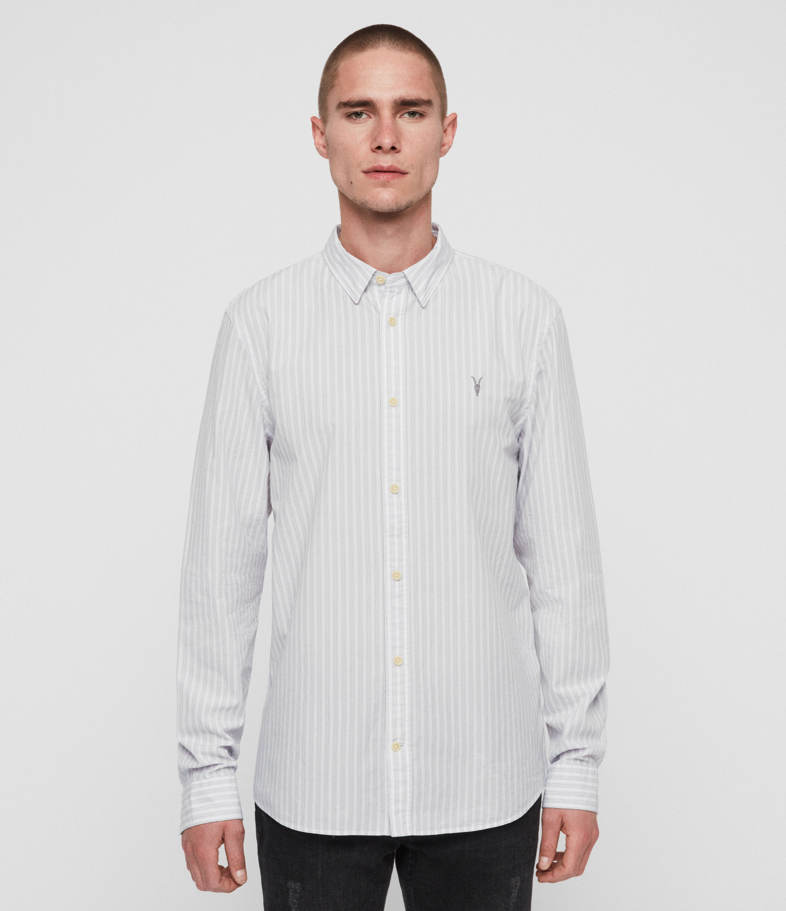 AllSaints Havelock Shirt