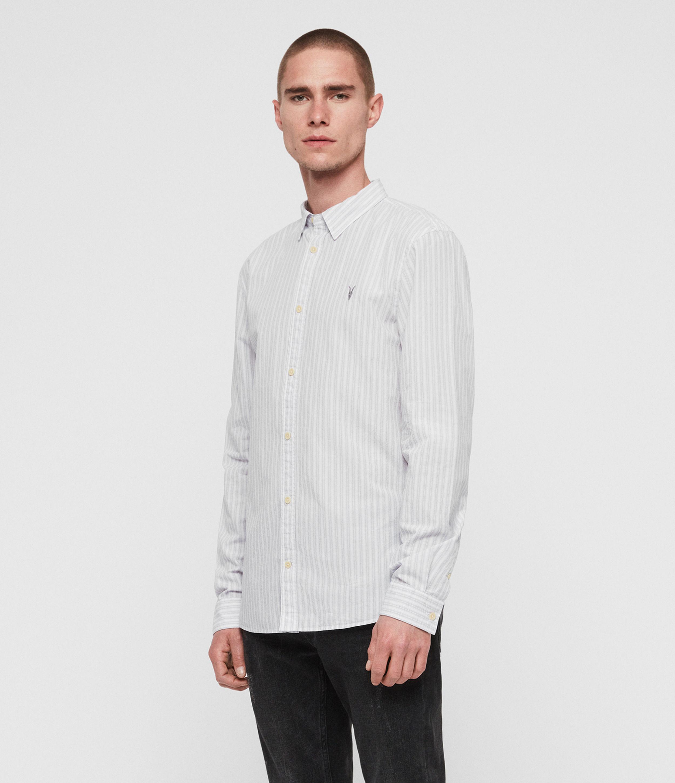 AllSaints Havelock Shirt