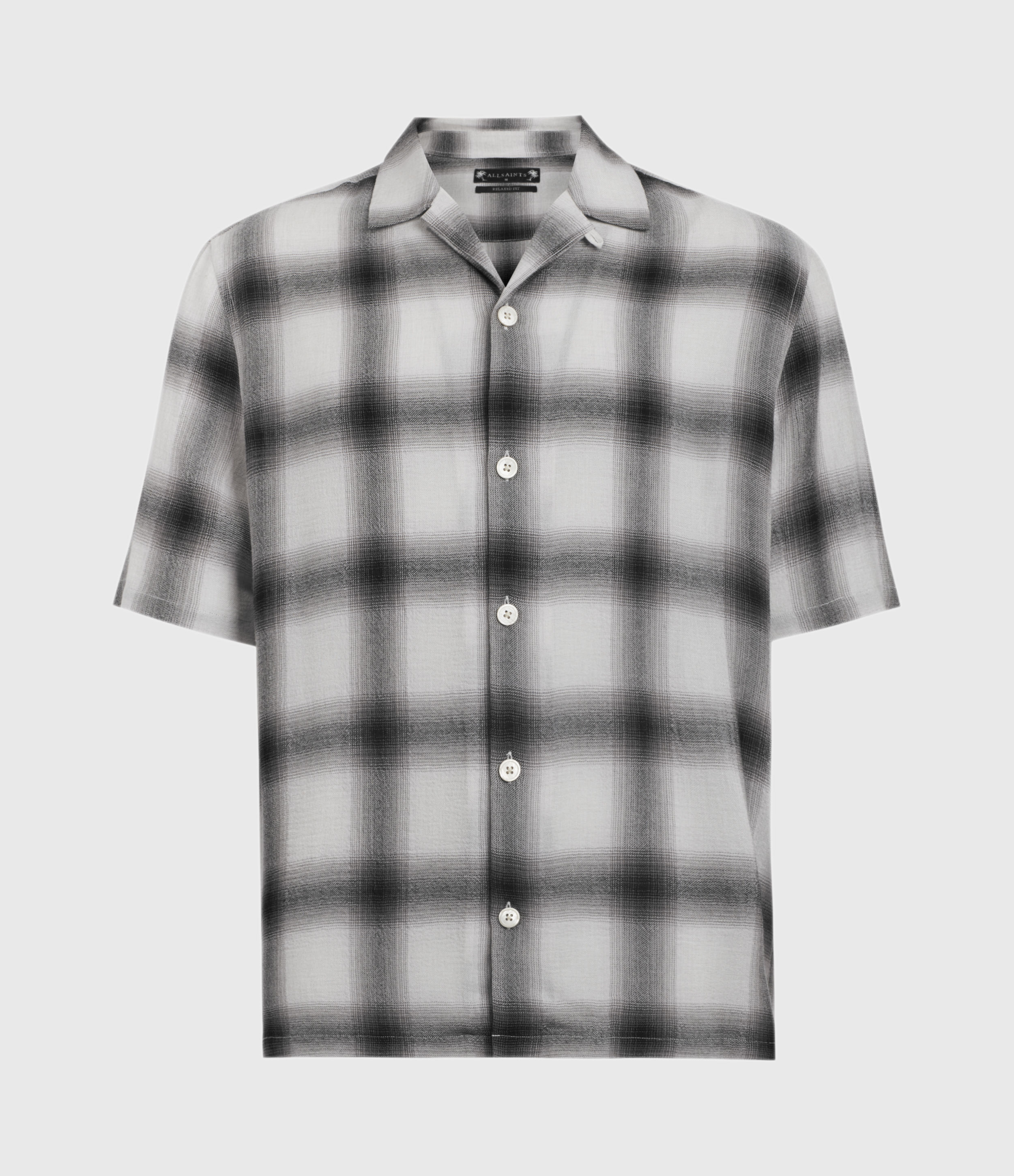 AllSaints Quincy Shirt