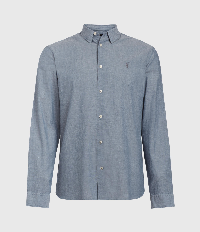 AllSaints Irvine Shirt
