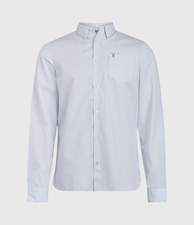 AllSaints Rowland Shirt