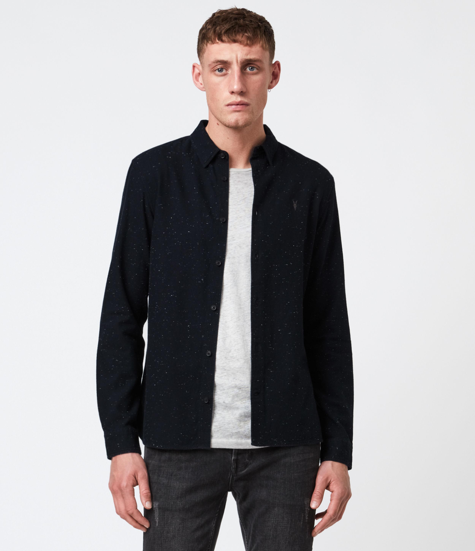 AllSaints Torrey Shirt