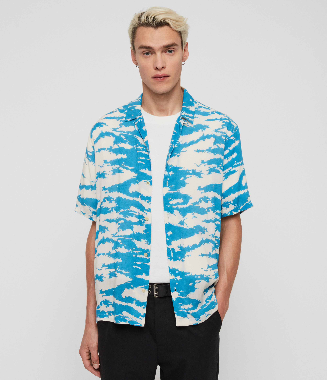 AllSaints Valais Shirt