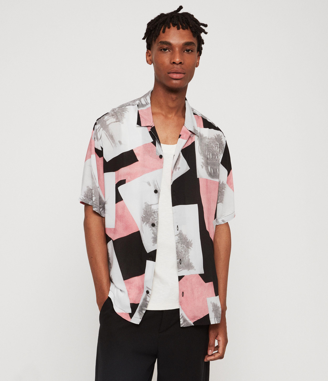 AllSaints Livinston Shirt