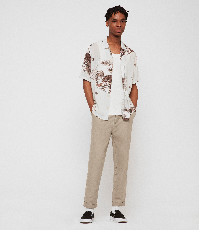 AllSaints Hakone Shirt