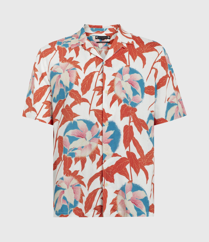 AllSaints Vine Shirt