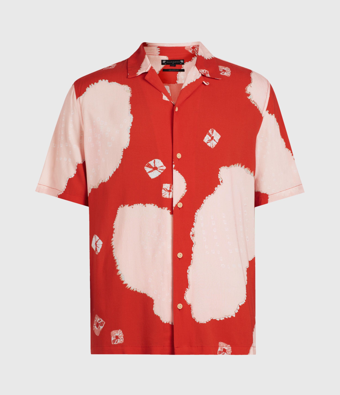 AllSaints Nimbus Shirt