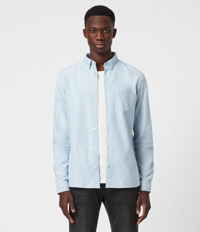 AllSaints Carlsbad Shirt