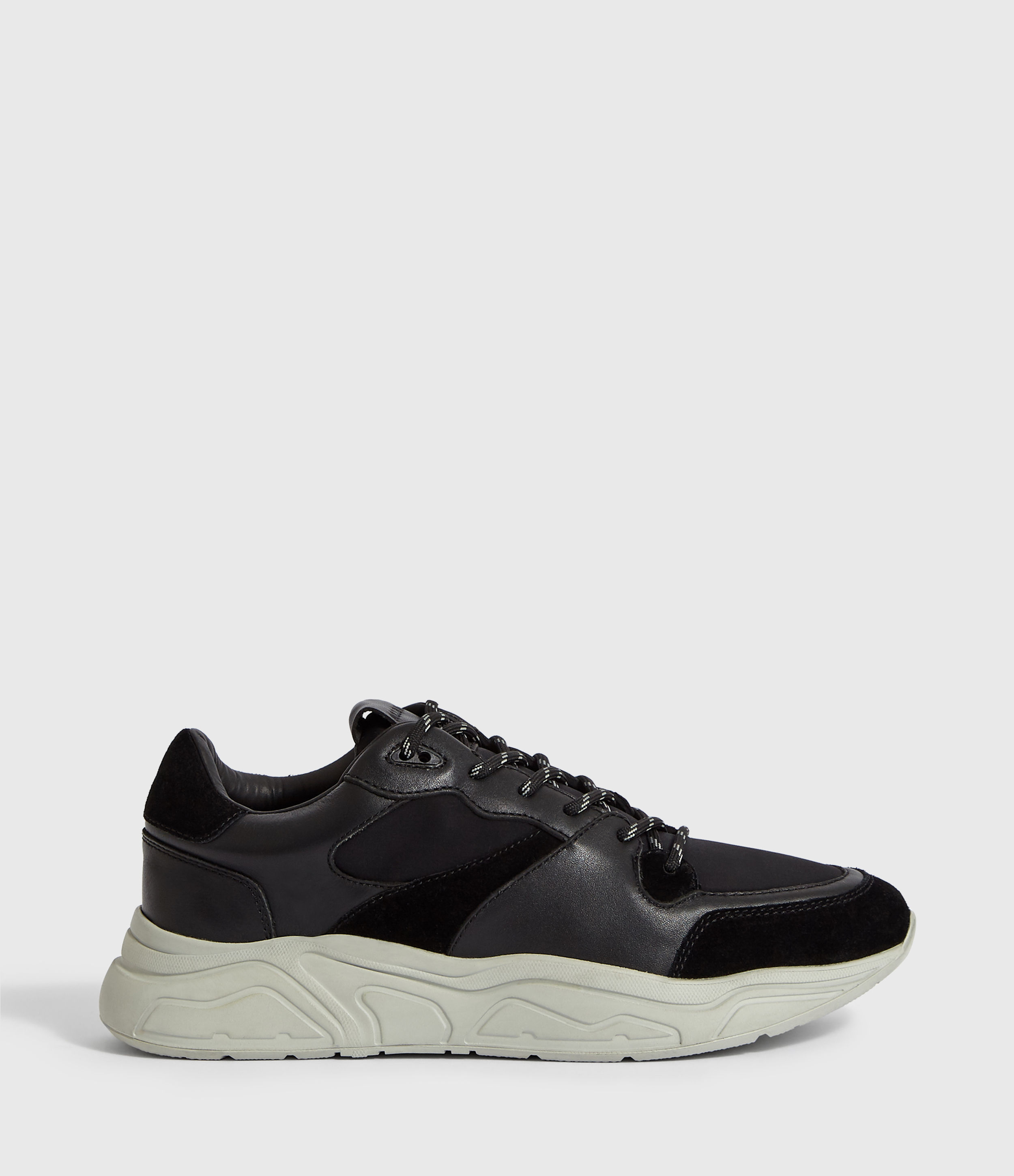 AllSaints Verge Runner Trainer