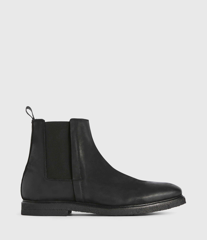 AllSaints Marcello Nubuck Boots