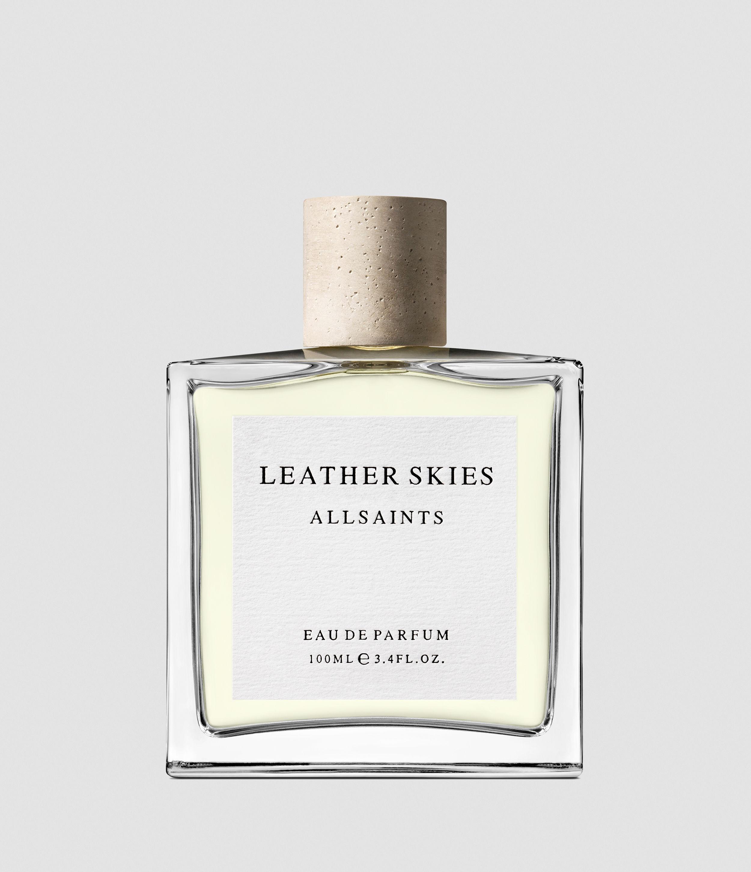 AllSaints Women's Leather Skies Eau De Parfum, Size: 100ml