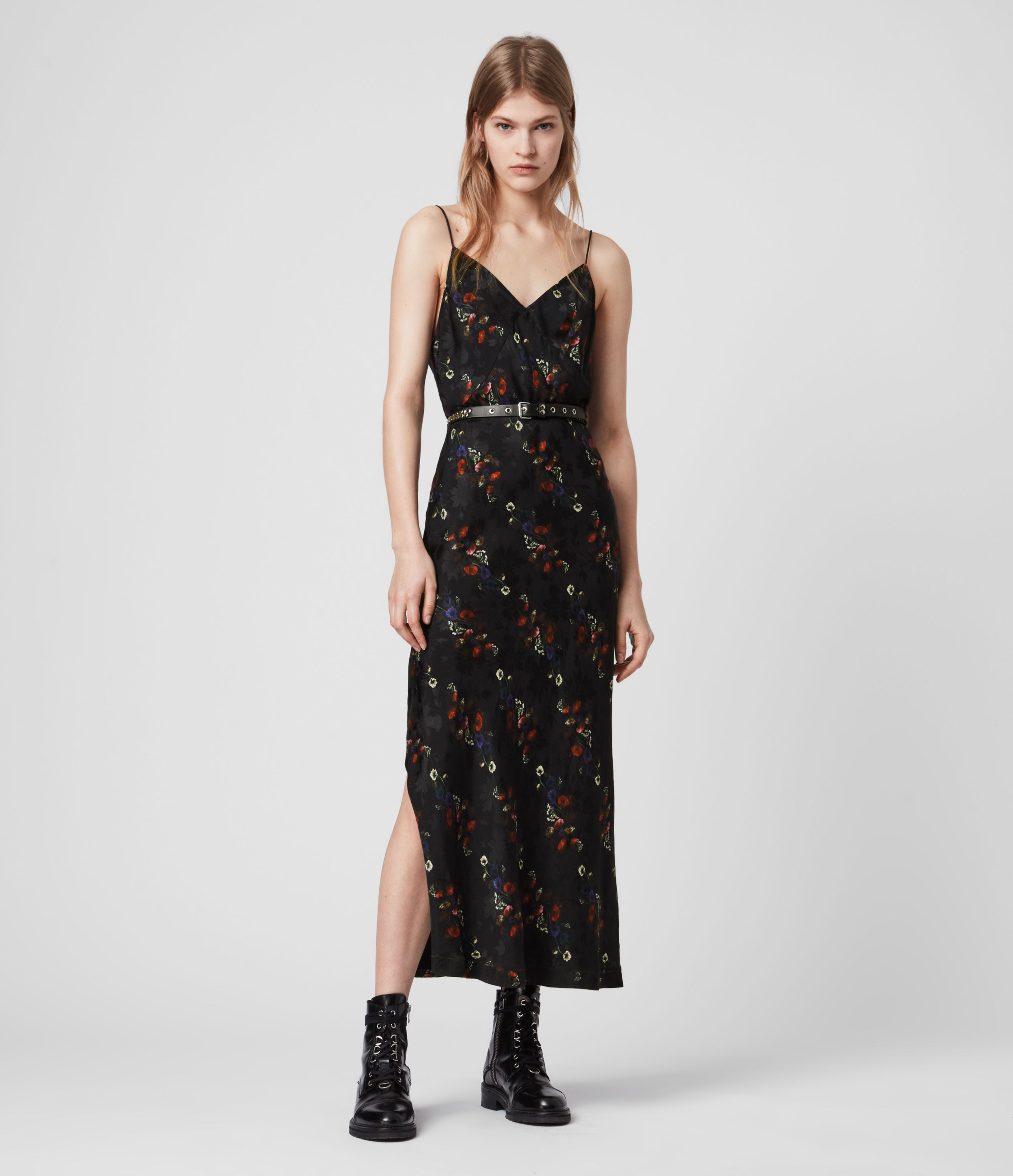AllSaints Melody Spirit Dress