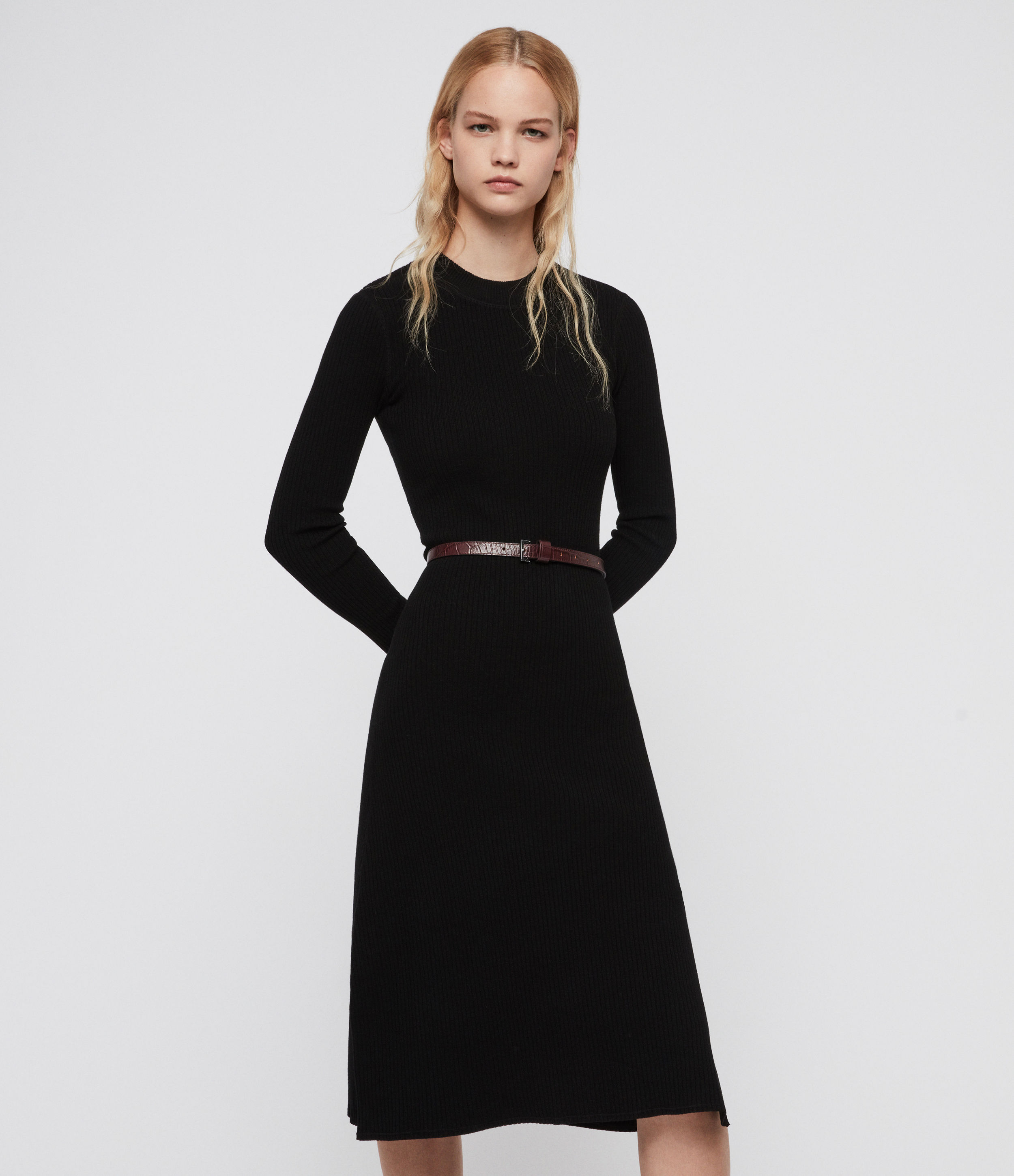 AllSaints Nala Dress