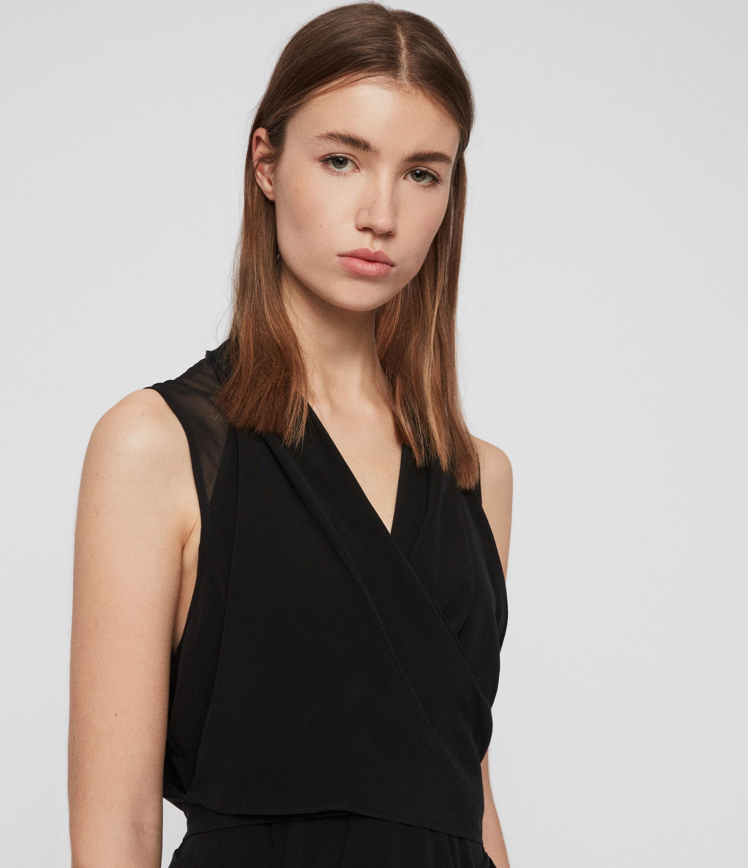 AllSaints Odessa Dress
