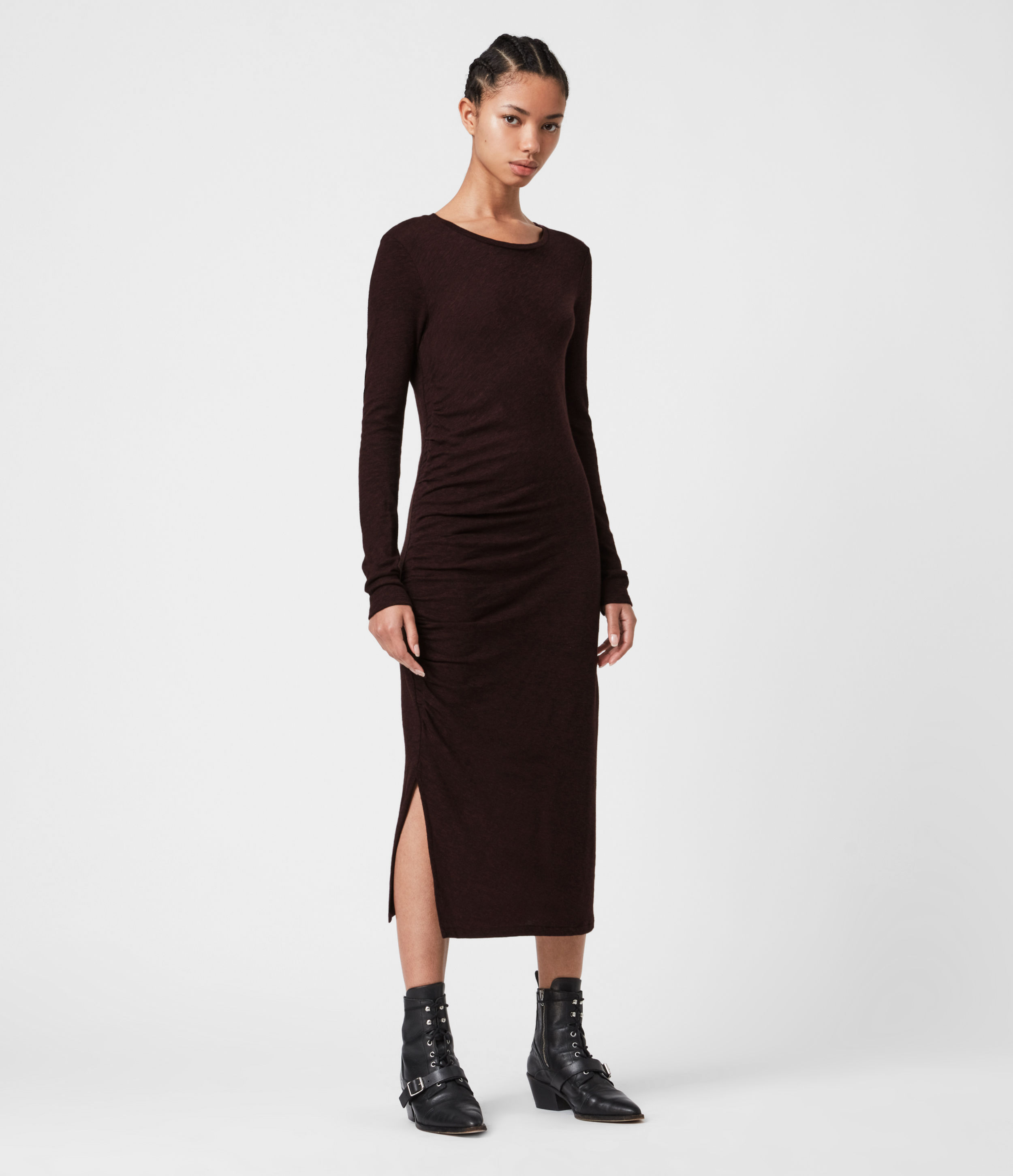 AllSaints Tina Dress