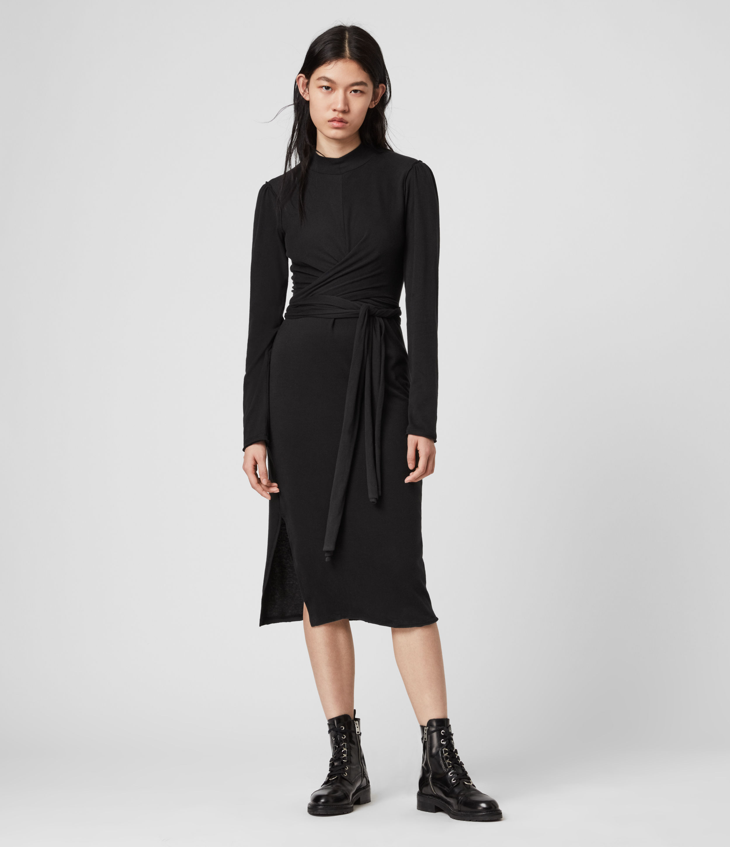 AllSaints Veronika Dress