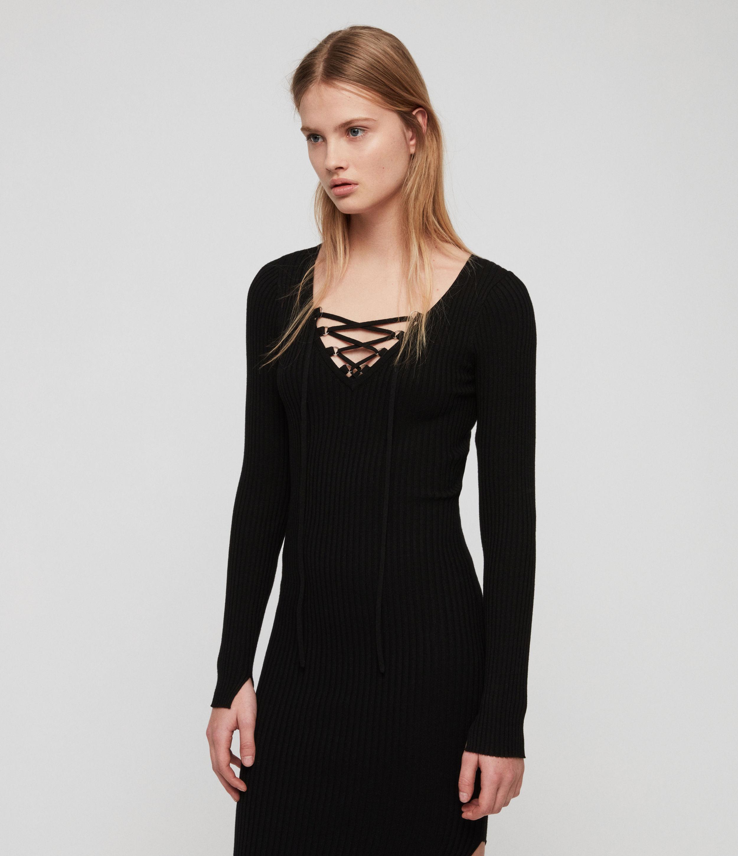 AllSaints Tamsin Dress